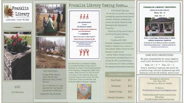 LibraryNewsletter2020